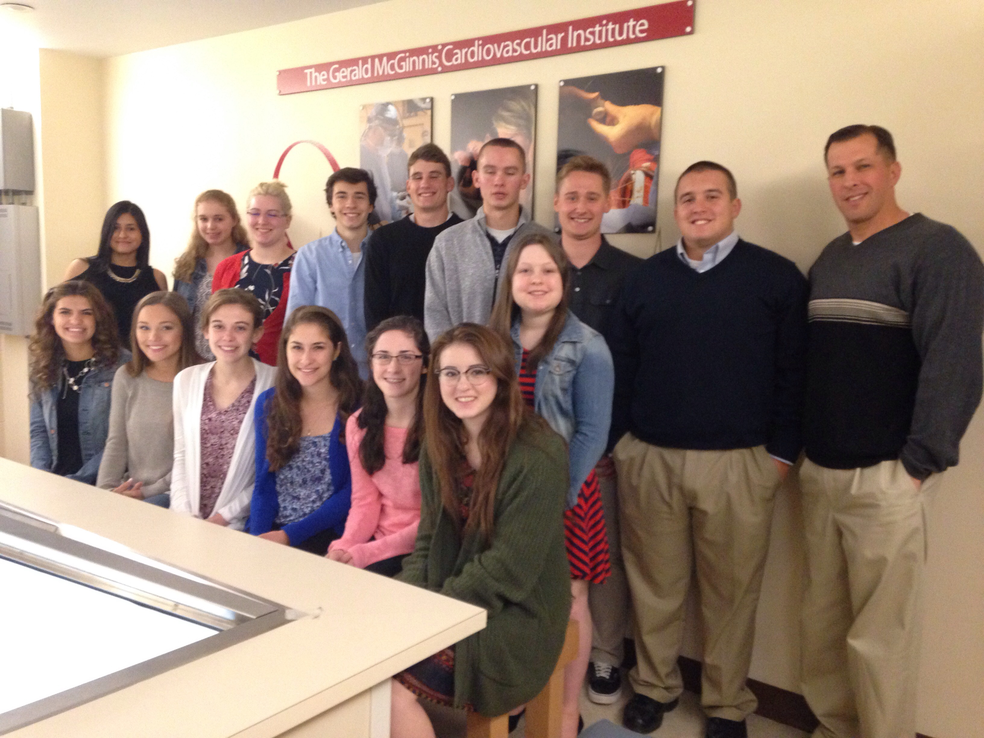 nh-chs-anatomy / Welcome to CHS Anatomy and Physiology with Mr Boulos